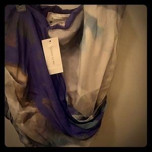 Coeur Le Roi brand new silk skirt